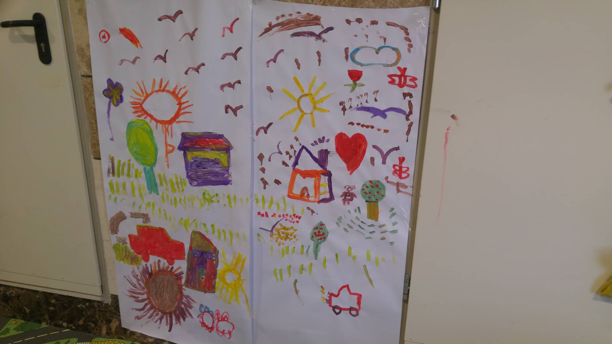 Art Therapy Projects For Cancer Patients